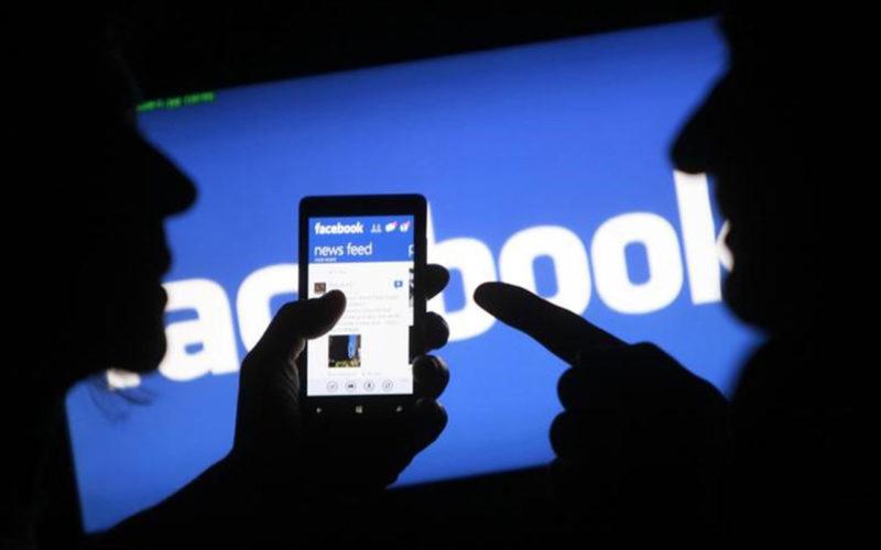 Actividad Social en Facebook se redujo un tercio entre 2015 y 2016